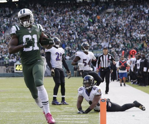 Jets WR Enunwa on OTAs: 'I think I'll be able to go'