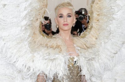 Katy Perry on reaction to 'Witness': 'My heart was broken'