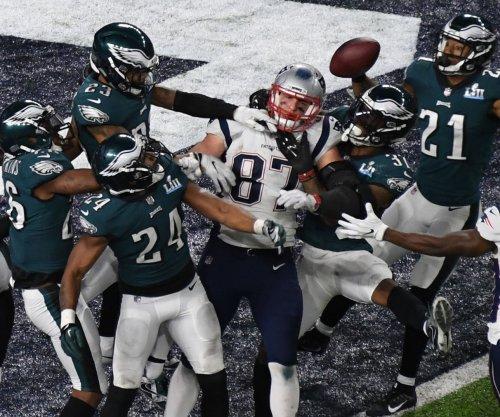 Camp setup: SB champ Philadelphia Eagles welcome back injured stars