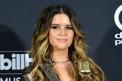 Maren Morris was shocked by her 5 Grammy nominations