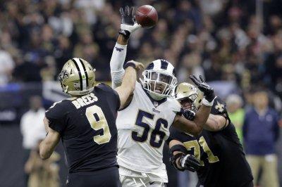 Los Angeles Rams re-sign pass rusher Dante Fowler Jr.