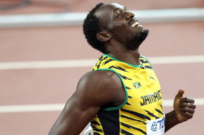 On This Day: Bolt becomes most decorated track world champ