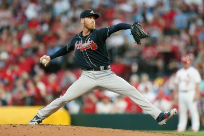 NLDS: Atlanta Braves blank St. Louis Cardinals to even series