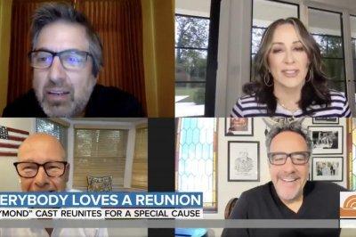 'Everybody Loves Raymond' stars reflect ahead of reunion: 'We were very lucky'