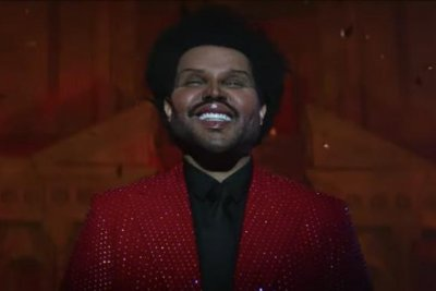 The Weeknd shares 'Save Your Tears' music video