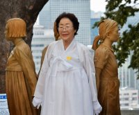 South Korea remembers 'comfort women' on International Women's Day