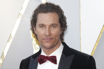 Matthew McConaughey giving 'honest consideration' to political career