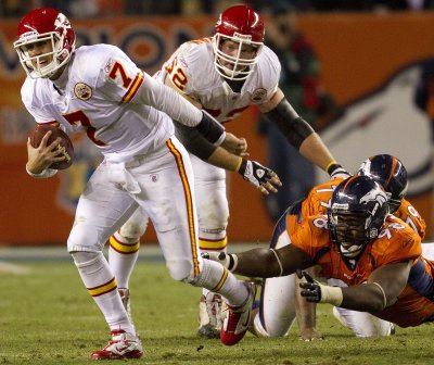 NFL: Denver 49, Kansas City 29