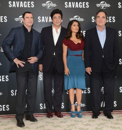 Neeson, Travolta, McCarthy to be Oscar presenters
