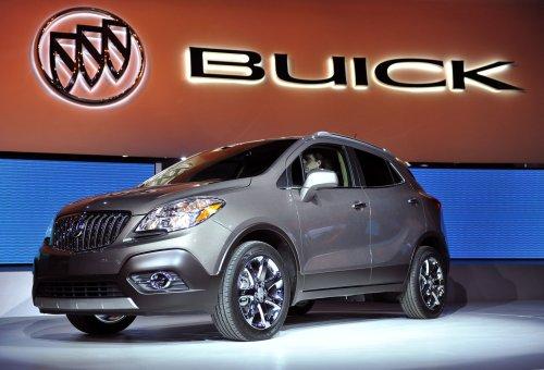 Auto Outlook: Warren Buffett takes a liking to GM