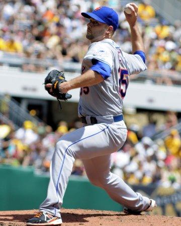 MLB: New York Mets 2, Colorado 1