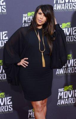 Kim Kardashian's engagement ring sells for $620,000