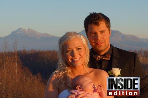 Johnston wished Tripp was at wedding