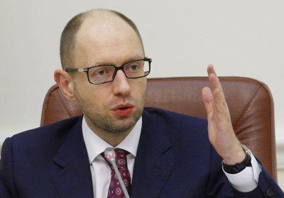 Ukraine seeks to join NATO, prime minister says
