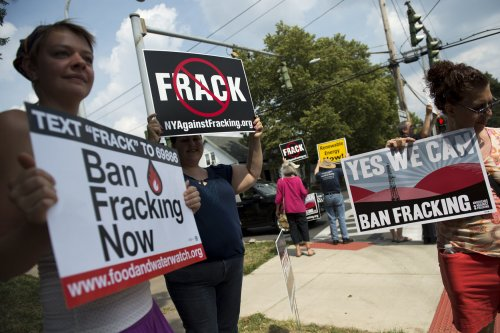 Denton frack ban challenged in Texas court