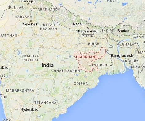 Indian police kill a dozen communist rebels during firefight in Jharkhand