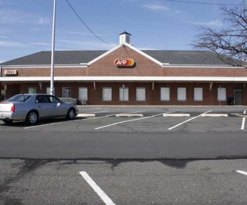 Former grocery giant A&P files for bankruptcy, selling 120 locations