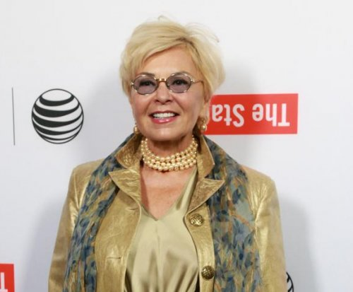 Roseanne Barr to invest in Santa Ana cannabis industry