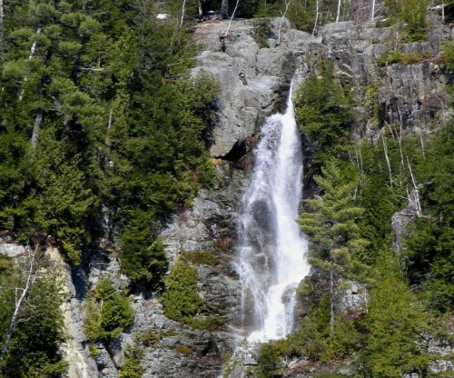 12-year-old boy killed by falling boulder in the Adirondacks