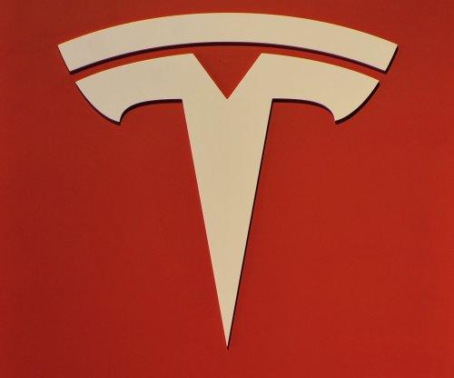 Tesla recalls Model X for back seat latch