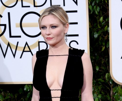 Kirsten Dunst reportedly kisses 'Fargo' co-star after split from Garrett Hedlund