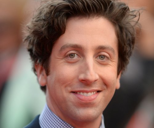 Simon Helberg nearly passed on 'The Big Bang Theory'