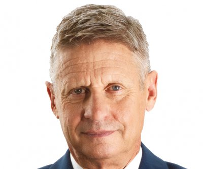 Gary Johnson critical of Donald Trump, encourages embracing immigrants