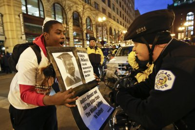 How American policing fails neighborhoods -- and cops