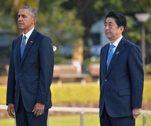 Shinzo Abe to make historic visit to Pearl Harbor