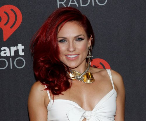 Report: Sharna Burgess of 'DWTS' dating Pierson Fode