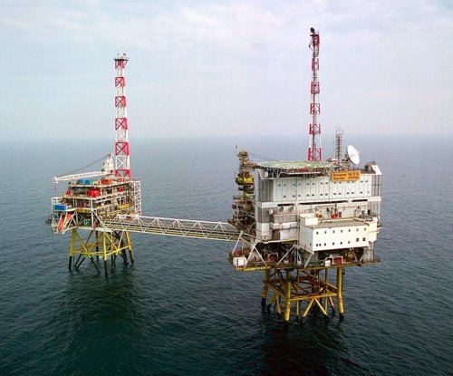 Norwegian oil and gas production better than 2016