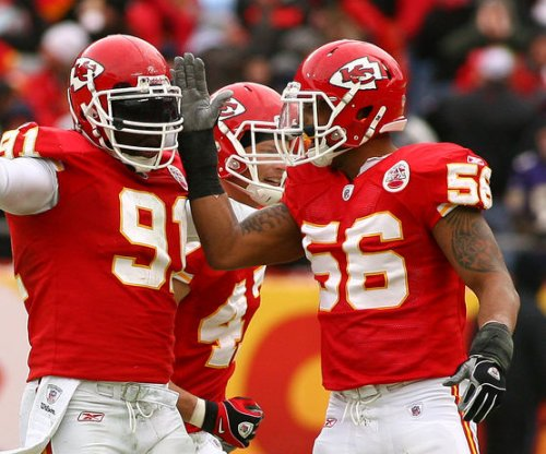 Kansas City Chiefs sever ties with Derrick Johnson
