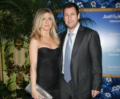 Jennifer Aniston and Adam Sandler to reunite for Netflix movie