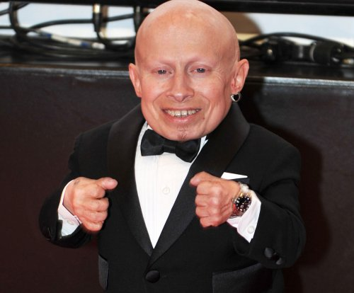 Mike Myers on Verne Troyer's death: 'I hope he is in a better place'