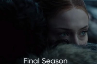 HBO teases new seasons of 'Game of Thrones,' 'Big Little Lies'