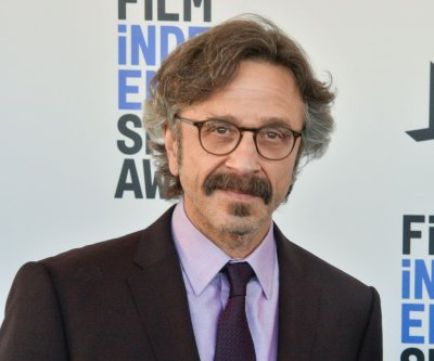 Marc Maron's 'End Times Fun' coming to Netflix in March