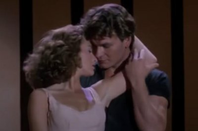 'Dirty Dancing' sequel announced with Jennifer Grey
