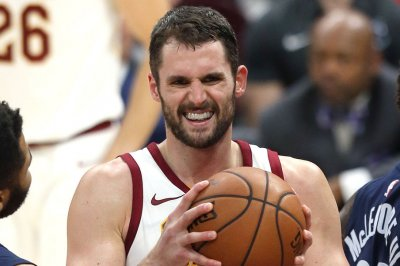 Cavaliers' Kevin Love withdraws from Tokyo Olympics