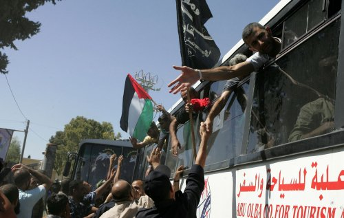 Delay of Palestinians' release rejected