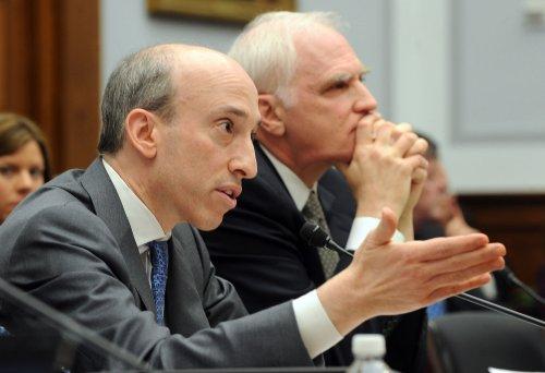 Wall Street groups sue government regulator on Dodd-Frank reform