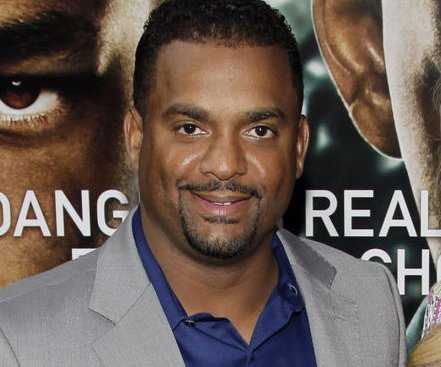 Alfonso Ribeiro wins Season 19 of 'Dancing with the Stars'