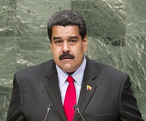 Venezuelan economy slips into recession