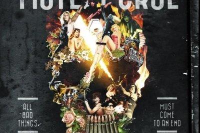 Motley Crue to play last concert Dec. 31 in LA