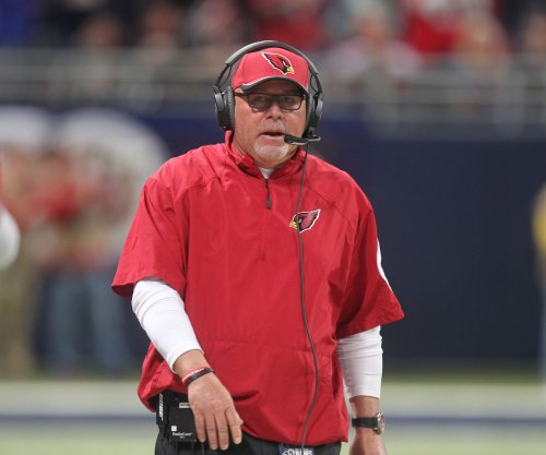 Cardinals sign coach Bruce Arians, GM Keim to extensions