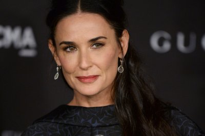 Demi Moore 'shocked' after body found in her pool