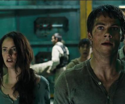 'Maze Runner: The Scorch Trials' releases dramatic new trailer