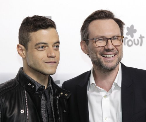 Rami Malek's mom says he deserved to lose Golden Globe to Jon Hamm