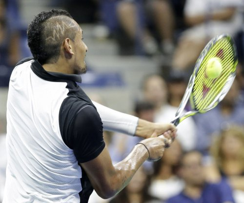 Nick Kyrgios captures first ATP title in dominating fashion