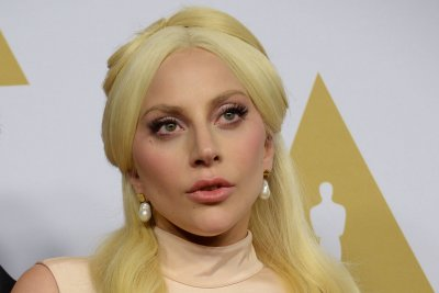 Lady Gaga reportedly vying for a role in 'A Star Is Born' remake