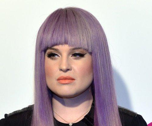 Kelly Osbourne to release first memoir in 2017